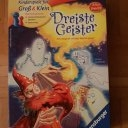 Dreiste Geister von Ravensburger, 6-99 J.