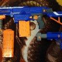 Nerf Retaliator