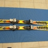 Ski Racetiger 120 der Marke Völkel