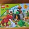 Lego Duplo Dinowelt 5598