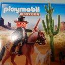 Playmobil Marschall