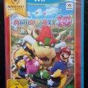 Mario Party 10 Wii, originalverpackt
