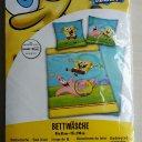SpongeBob Bettwäsche original verpackt
