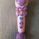 Disney Princess musikalisches Mikrofon (englisch)
