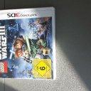 Nintendo3Ds Star Wars III spiel