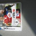 Nintendo 3Ds und Ds (FIFA 10 ) Spiel