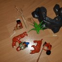Playmobil Neandertaler8