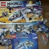 Lego Ninjago 70724