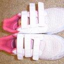 Turnschuhe Adidas Gr. 33