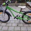 Fahrrad, 20 Zoll, Spezialized, Hotrock