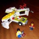 LEGO City Camper (7639), s. g. erh.