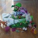 Playmobil - Verzauberter Kristallsee