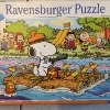 3 Puzzle je 200 Teile