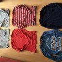 Leichte Sweaters Vert Baudet 128-134