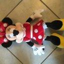 KUSCHELTIERE Mickey Maus, Minnie Maus, Goofy, Pluto, Donald, Daisy ORIGINALE