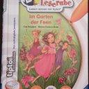 TipToi Buch  Im Garten der Feen