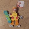 Snowboard Hampelmann