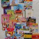 Pixi, Maxi Pixi, Minibücher usw