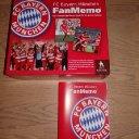 FC BAYERN FAN MEMORY
