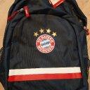 FC Bayern Rucksack neu