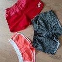 Sporthosen für Mädels
