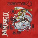 LEGO Ninjago Zane Masters of Spinjitzu Tshirt Gr. 146 / 152
