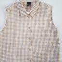 152 Marc O´Polo ärmellose Bluse Hemd