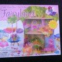 Fairyland Bastelset Garnpuppen