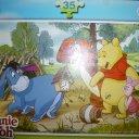W.Pooh Puzzle 35 wie neu