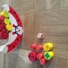 Balance Marienkäfer Holzspielzeug