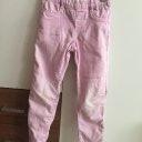 Mädchen Jeans Zara 122 Skinny