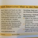 Kinder Eintägige Erlebnisreisen vom bayerischen Meer zu...