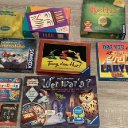 Diverse Spiele sehr günstig zu verkaufen!