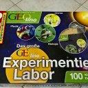 KOSMOS Chemie Experimentierkasten