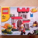 Lego 5929  Ritterburg