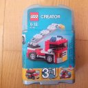 Lego Creator  Feuerwehr 6911