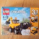 Lego Creator 3 in 1 Set  31041