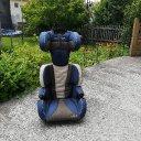 Auto Kindersitz Storchenmühle