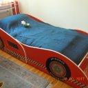 Ferrari Auto Bett