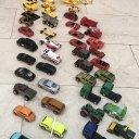 Spielzeugautos (diverse)