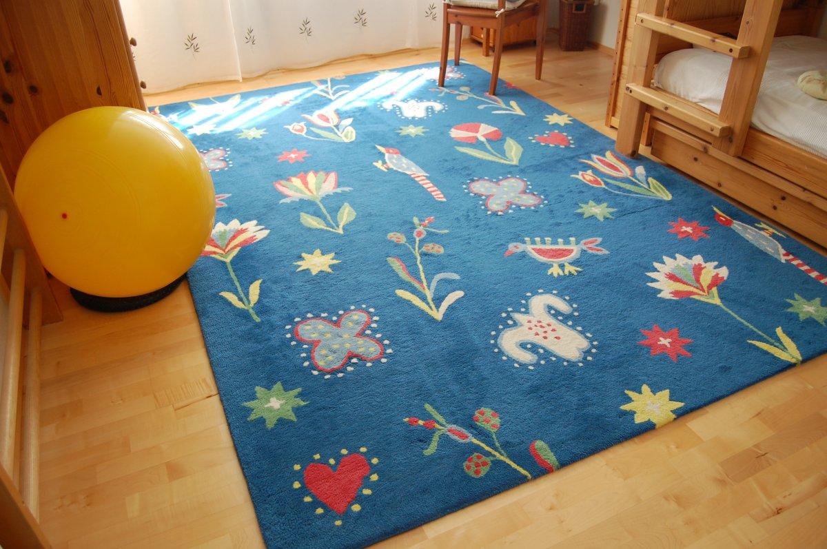 Ikea Kinderzimmerteppich 200x300cm Wolle Suche Biete Babynews De Munchen